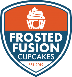 Frosted Fusion Cupcakes